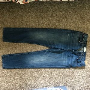 Madewell women's jeans size 28